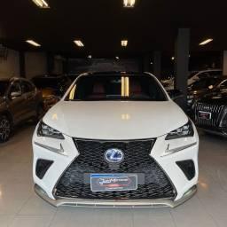 Lexus NX 300h F-Sport 2019 HÍBRIDO