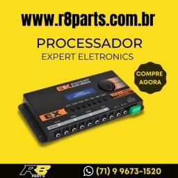 Processador Expert de Áudio Digital PX1 Pro Limiter