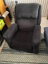 Título do anúncio: Cadeira do papai Pelmex