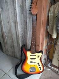 guitarra tonante finder