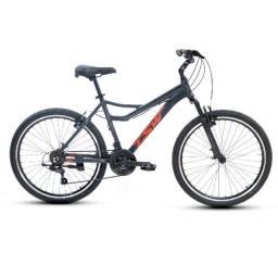 Bicicleta Urbana Alumínio, Tsw Orla 21v Aro 26 V-Brake /2021