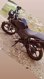 Título do anúncio: Alugo Moto para trabalhar com entregas ou uso pessoal