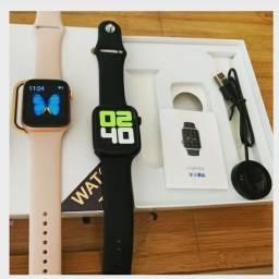 Relógio smart T500