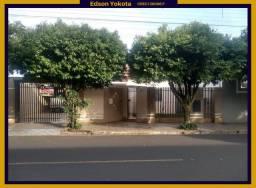 VENDA | Casa, com 3 quartos em Vila Sao Vicente, Mandaguaçu