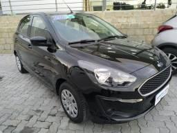 Ford Ka 1.0 SE Completo 18.000km