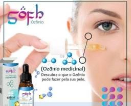 Título do anúncio: Óleo Ozonizado Sofh - Gotrend Business (Original)