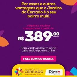 Título do anúncio: Loteamento Jardins do Cerrado em Goiânia