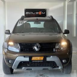 Título do anúncio: Renault Duster 2016