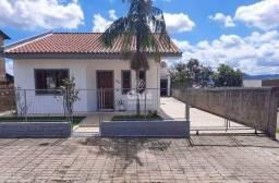Título do anúncio: Casa, 2 Dormitórios, 1 Banheiro, 2 Vagas, Pátio, Churrasqueira, Residencial Lopes, Pinheir