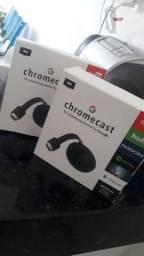 Chromecast G2 Miracast