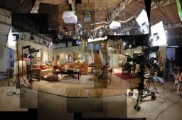 Título do anúncio: Vaga para assistente de produtor de publicidades e comerciais de TV