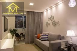 Título do anúncio: Espetacular apartamento Ed. Ilhas das Antilhas aptos de 3 quartos Cód: 8065 AM