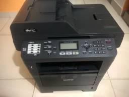 Impressora a laser brother mfc-8712dw