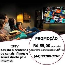 Título do anúncio: Smart Tv Android