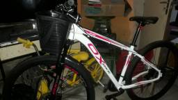Bicicleta esportiva marca ox GLIDE