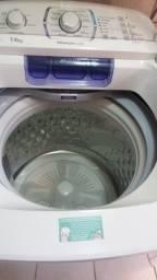 Título do anúncio: Máquina de lavar nova 14kg