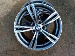 Roda BMW