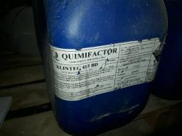 Detergente Alcalino Klintec