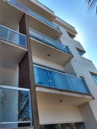 Atlântica Imóveis tem excelente apartamento para locação no bairro Extensão Serramar em Ri