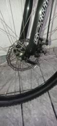 Bicicleta aro 29/22marchas