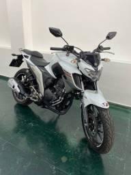 Título do anúncio: Yamaha Fz250 Abs