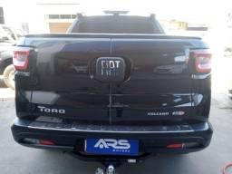 Título do anúncio: Fiat Toro Volcano 1.6 At Diesel 2019 , compl com GNV, IPVA 2021 pago, Entra + 48x3.465,00