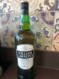 Whisky William Lawsons 1 litro