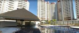 Título do anúncio: Resort com 1 dormitório à venda, 32 m² por R$ 138.000,00 - Jardim Santa Efigênia - Olímpia