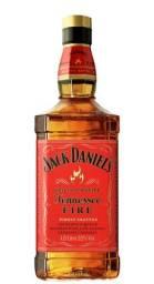 Título do anúncio: Jack daniels Fire