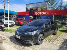 Título do anúncio: Toyota Corolla GLI 2018