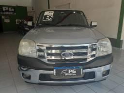 Título do anúncio: Ford Ranger XLT 2.3 Manual - Gasolina 2010 Cabine dupla