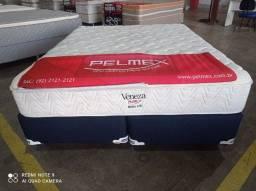 Título do anúncio: queen cama veneza @