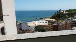 Título do anúncio: Apartamento com 3 dormitórios à venda, 104 m² por R$ 650.000 - Rio Vermelho - Salvador/BA