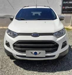Ford Ecosport 4WD 2.0 Pericia Aprovada