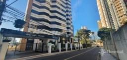 Apartamento para alugar em Horto Florestal de 135.00m² com 3 Quartos, 3 Suites e 3 Garagen