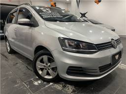 Volkswagen Spacefox 2018 1.6 msi comfortline 8v flex 4p manual