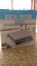 Balança digital até 40KG scale