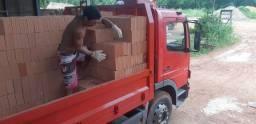 Título do anúncio: Caminhão Mercedes bens atego 1418 ano 2008