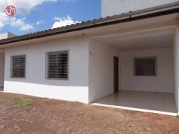 Casa com 2 dormitórios para alugar por R$ 700,00/mês - Vila Tolentino - Cascavel/PR