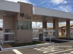 Casa no Condomínio Vila Nova