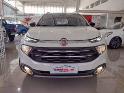 FIAT TORO VOCANO 2.0AT 4X4 DIESEL 16/17