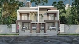 Título do anúncio: Sobrado à venda, 168 m² por R$ 680.000,00 - Afonso Pena - São José dos Pinhais/PR