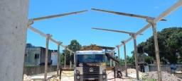 Título do anúncio: Locação de caminhão munck 24h