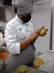 Título do anúncio: Contratação de cozinheiro (a) Salgadeiro (a)