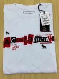 Levando o kit de 10 camisas - Promoção!