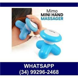 Título do anúncio: Mini Massageador Corporal