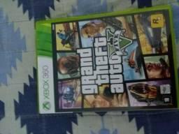 Gta 5 original para Xbox 360