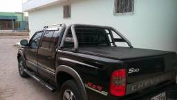 Vendo s10 2006 rodeio diesel - 2006