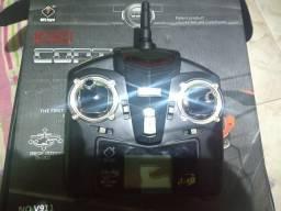 Acessórios helicóptero de controle v911