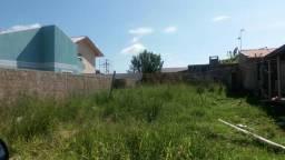 Cód: 1019 Aproveite Ótimo Terreno em Fazenda Rio Grande